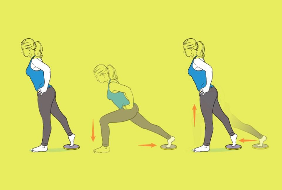 Streght Exercises For Runners