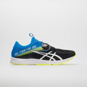ASICS GEL-451: ASICS Men's Running Shoes Electric Blue/White