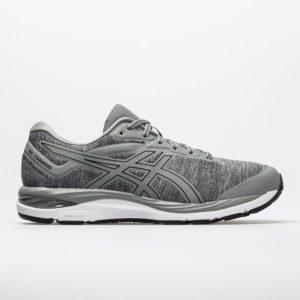 ASICS GEL-Cumulus 20 MX: ASICS Men's Running Shoes Stone Grey/Black