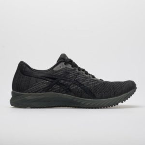 ASICS GEL-DS Trainer 24: ASICS Men's Running Shoes Black/Black