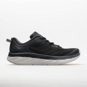 Hoka One One Akasa: Hoka One One Men's Running Shoes Black/Dark Shadow