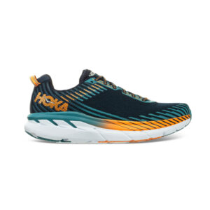 Hoka One One Men's Clifton 5 Wide Running Shoes