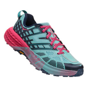 Hoka One One Speedgoat 2 Trail Running Shoes