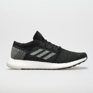 adidas PUREBOOST GO: adidas Men's Running Shoes Core Black/Grey