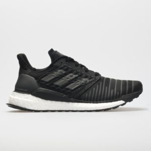 adidas Solar Boost: adidas Men's Running Shoes Black
