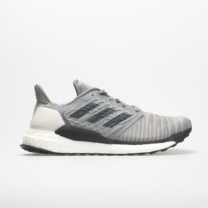 adidas Solar Boost: adidas Men's Running Shoes Grey/Bold Onix