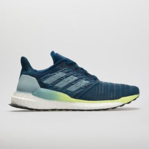 adidas Solar Boost: adidas Men's Running Shoes Legend Marine/Ash Grey/Hi-Res Yellow