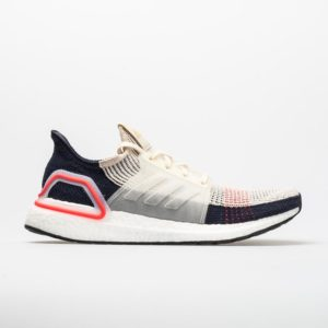 adidas Ultraboost 19: adidas Men's Running Shoes Clear Brown/White/Shock Red