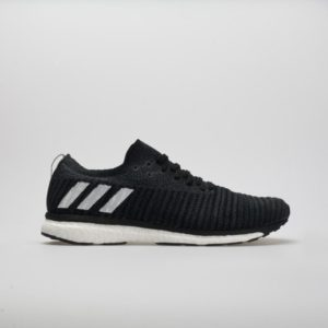 adidas adizero Prime: adidas Men's Running Shoes Core Black/White/Carbon