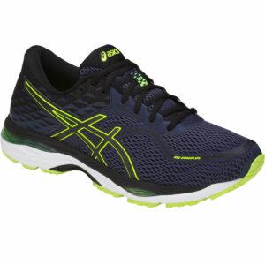 Asics Men's Gel-Cumulus 19 Running Shoes - Blue