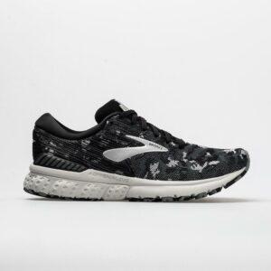 Brooks Adrenaline GTS 19 Camo Pack: Brooks Women's Running Shoes Black/Grey/Oyster