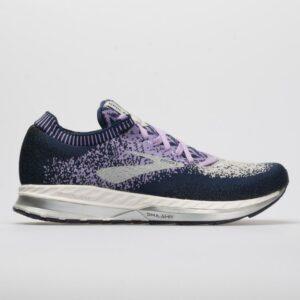 Brooks Bedlam: Brooks Women's Running Shoes Purple/Navy/Grey