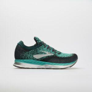 Brooks Bedlam: Brooks Women's Running Shoes Teal/Black/Ebony