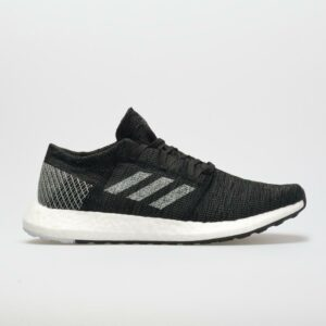 adidas PUREBOOST GO: adidas Women's Running Shoes Black/Grey