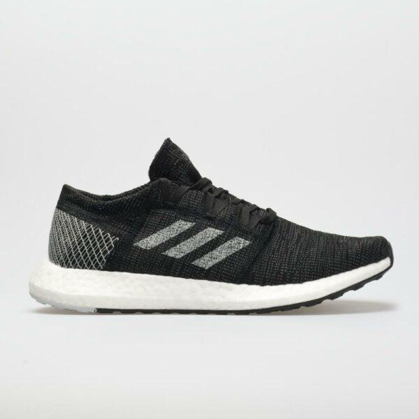 adidas PUREBOOST GO: adidas Women's Running Shoes Black/Grey