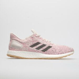 adidas PureBOOST DPR: adidas Women's Running Shoes True Pink/Carbon/Orchid Tint