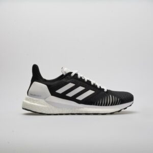 adidas Solar Glide ST: adidas Women's Running Shoes Core Black/White