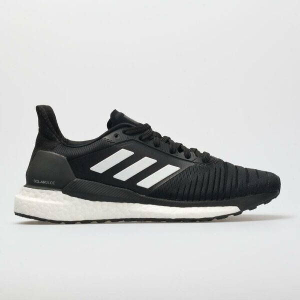 adidas Solar Glide: adidas Women's Running Shoes Black/White