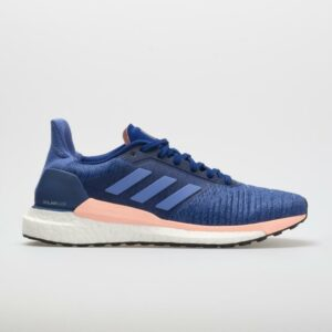 adidas Solar Glide: adidas Women's Running Shoes Raw Grey/Real Lilac/Black
