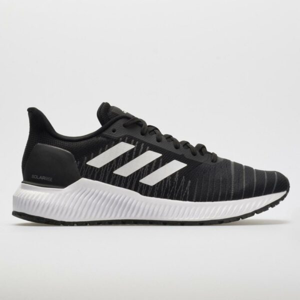 adidas Solar Ride: adidas Women's Running Shoes Core Black/White/Grey