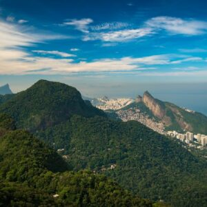 1-Day Tijuca Family Hike (Private)