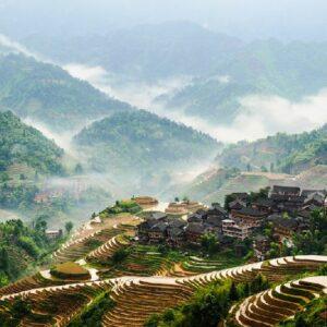 14-Day Classic China Adventure Tour: Beijing to Hong Kong
