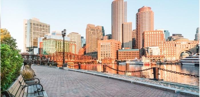 Boston Final