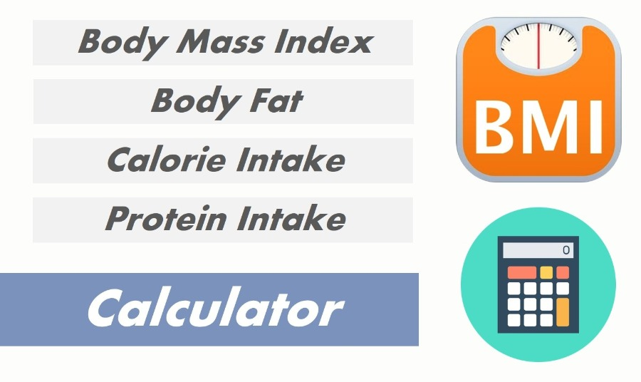 Body Mass Calculator