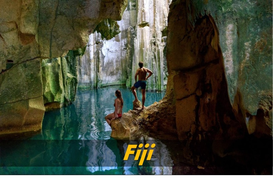 Fiji Adventure Travel