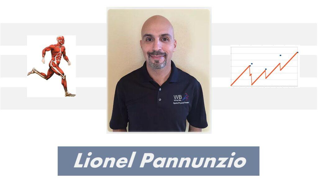 Lio Pannunzio Physiotherapist