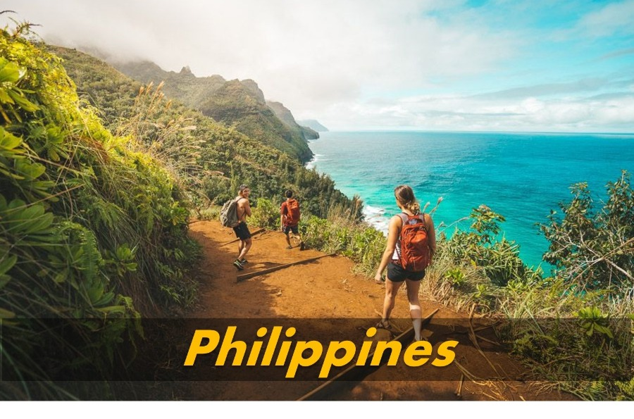 Philippines Adventure Travel