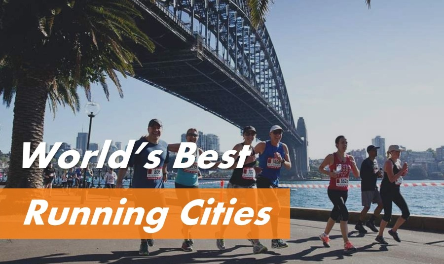 Running Cities Final