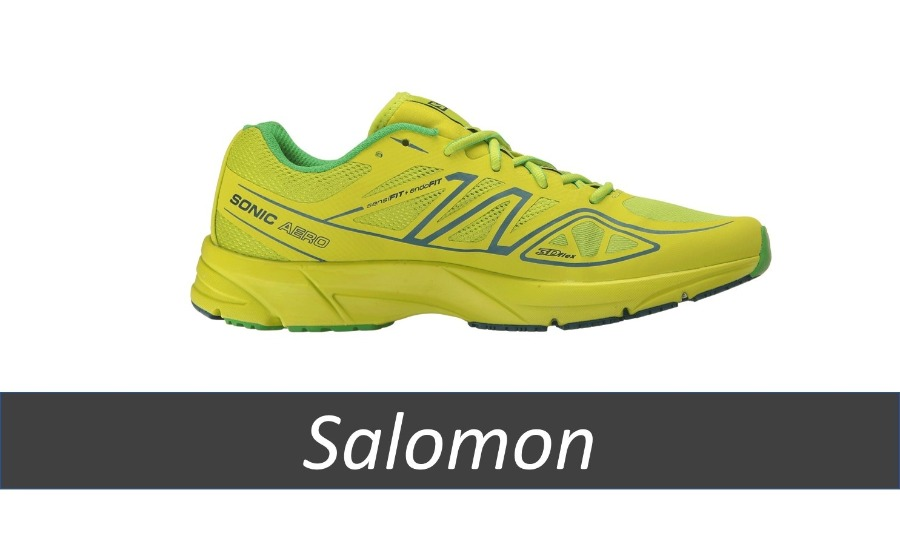 Salomon Final II