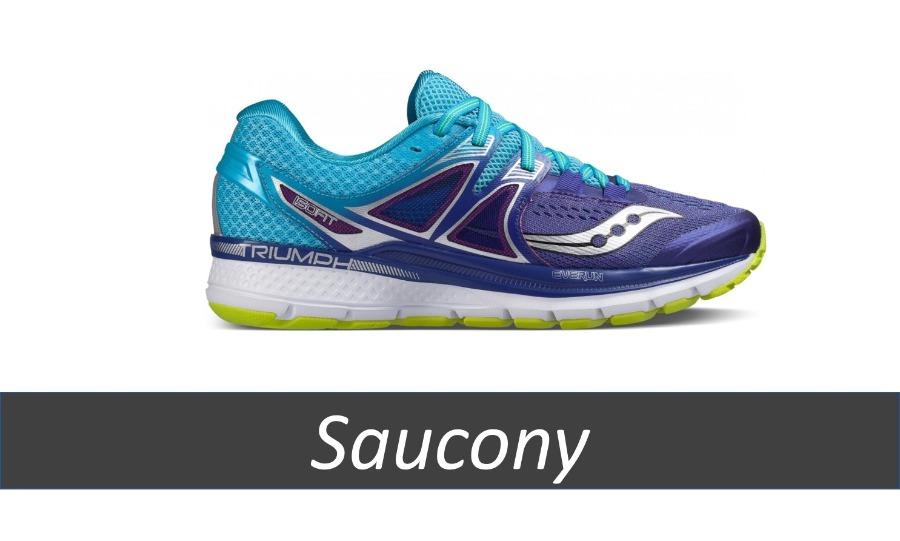 Saucony Final