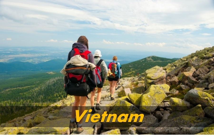 Vietnam Adventure Travel
