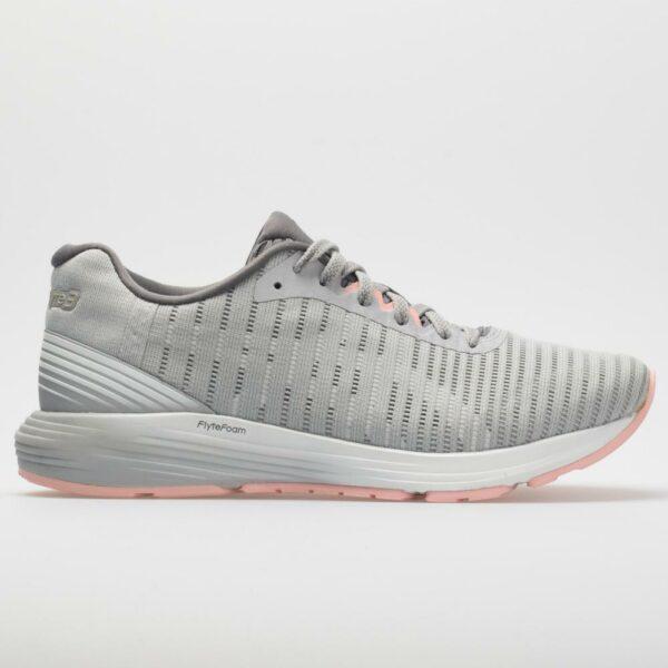 ASICS Dynaflyte 3 Women's Running Shoes Midgrey/White Size 8.5 Width B - Medium