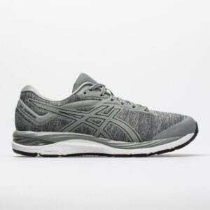 ASICS GEL-Cumulus 20 MX Men's Running Shoes Stone Grey/Black Size 11 Width D - Medium