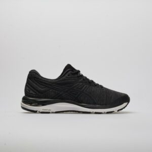 ASICS GEL-Cumulus 20 MX Women's Running Shoes Black/Dark Grey Size 9 Width B - Medium