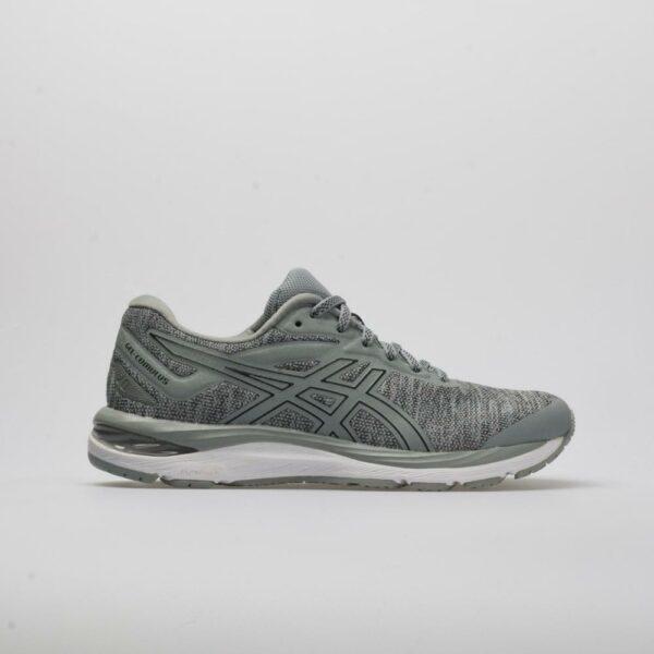 ASICS GEL-Cumulus 20 MX Women's Running Shoes Stone Grey/Black Size 7.5 Width B - Medium