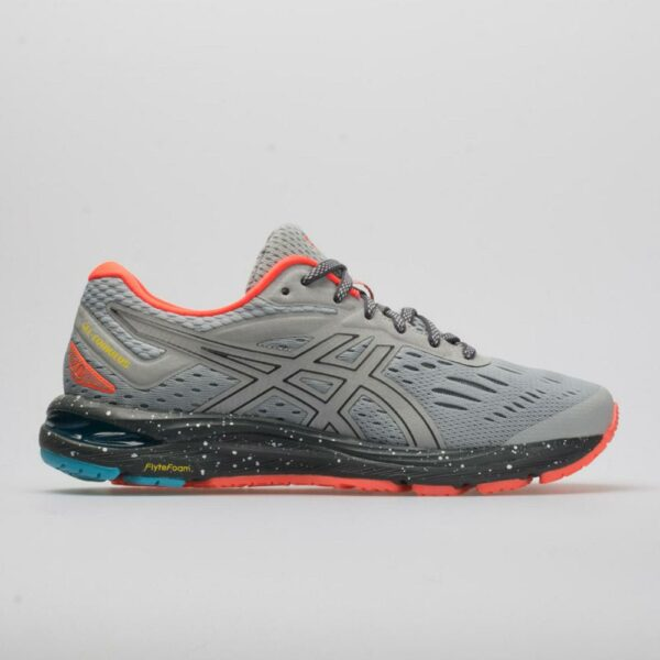 ASICS GEL-Cumulus 20 Marathon Pack Women's Running Shoes Mid Grey Size 7.5 Width B - Medium
