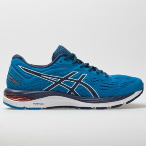 ASICS GEL-Cumulus 20 Men's Running Shoes Race Blue/Peacoat Size 8 Width D - Medium