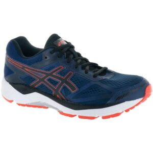 ASICS GEL-Foundation 12 Men's Running Shoes Size 8.5 Width 4E - Extra Wide