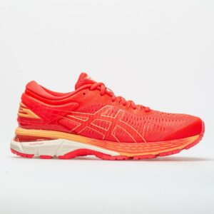 ASICS GEL-Kayano 25 Women's Running Shoes Diva Pink/Mojave Size 7 Width B - Medium