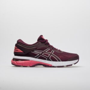 ASICS GEL-Kayano 25 Women's Running Shoes Roselle/Pink Camo Size 6.5 Width B - Medium