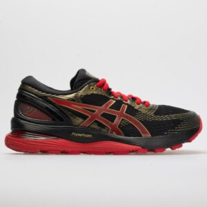 ASICS GEL-Nimbus 21 Mugen Men's Running Shoes Size 11 Width D - Medium