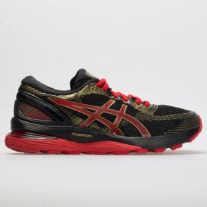 ASICS GEL-Nimbus 21 Mugen Women's Running Shoes Size 7.5 Width B - Medium