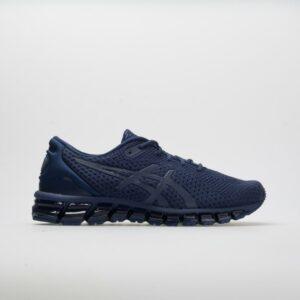 ASICS GEL-Quantum 360 Knit 2 Men's Running Shoes Indigo Blue Size 11.5 Width D - Medium