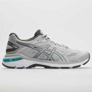 ASICS GT-2000 7 Women's Running Shoes Mid Grey/Dark Grey Size 10 Width B - Medium