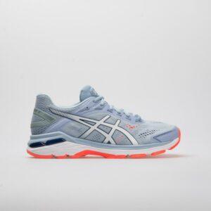 ASICS GT-2000 7 Women's Running Shoes Mist/White Size 9 Width B - Medium