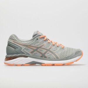 ASICS GT-3000 5 Women's Running Shoes Mid Gray/Stone Size 7.5 Width B - Medium